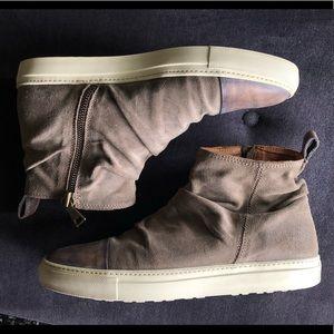 John Varvatos Reed Sharpei Sneakers